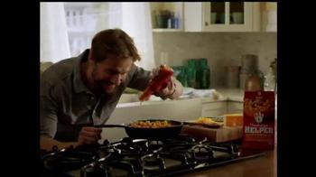 Hamburger Helper Cheeseburger Macaroni TV Spot, 'How Do You Helper? - Thumbnail 5