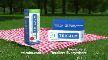 TriCalm TV Spot, 'Moms and Summer Itches' - Thumbnail 7