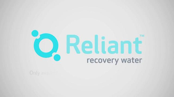 Reliant Recovery Water TV Spot - Thumbnail 8