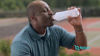 Reliant Recovery Water TV Spot - Thumbnail 4