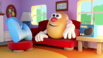 Mr. Potato Head Mixable, Mashable Heroes TV Spot - Thumbnail 1