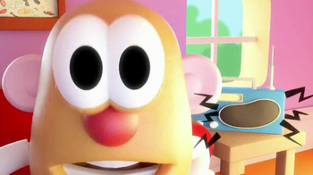 Mr. Potato Head Mixable, Mashable Heroes TV Spot - Thumbnail 2