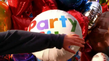 Party City TV Spot, '4th of July Party' - Thumbnail 1