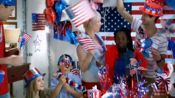 Party City TV Spot, '4th of July Party' - Thumbnail 2