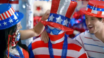 Party City TV Spot, '4th of July Party' - Thumbnail 4