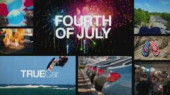 TrueCar 4th of July Sale TV Spot - Thumbnail 1