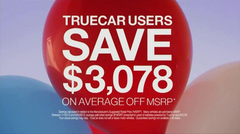 TrueCar 4th of July Sale TV Spot - Thumbnail 5