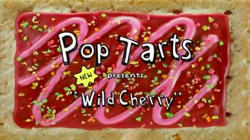 Pop-Tarts Wild Cherry TV Spot, 'On Tour' - Thumbnail 1