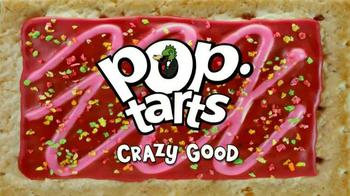 Pop-Tarts Wild Cherry TV Spot, 'On Tour' - Thumbnail 10
