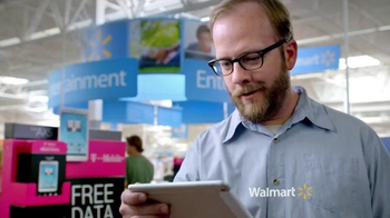 Walmart Trio AXS Tablet TV Spot, 'Poison Ivy' - Thumbnail 2