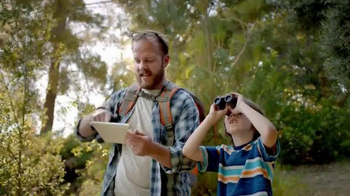 Walmart Trio AXS Tablet TV Spot, 'Poison Ivy'