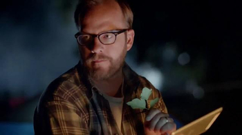 Walmart Trio AXS Tablet TV Spot, 'Poison Ivy' - Thumbnail 6