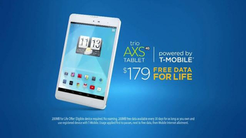 Walmart Trio AXS Tablet TV Spot, 'Poison Ivy' - Thumbnail 9