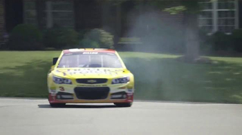 Cheerios Protein TV Spot, 'No Ordinary Morning' Featuring Austin Dillon - Thumbnail 2