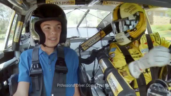 Cheerios Protein TV Spot, 'No Ordinary Morning' Featuring Austin Dillon - Thumbnail 5