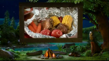 Cracker Barrel Campfire Meals TV Spot - Thumbnail 5