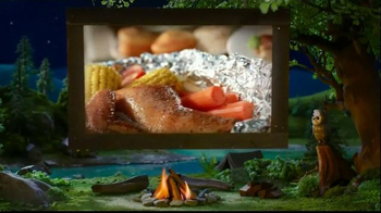 Cracker Barrel Campfire Meals TV Spot - Thumbnail 6
