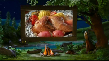 Cracker Barrel Campfire Meals TV Spot - Thumbnail 7