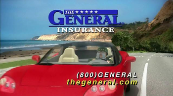 The General TV Spot, 'Reality Check' - Thumbnail 9