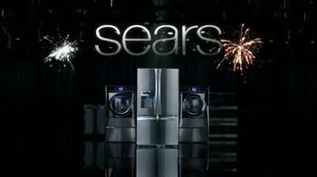 Sears TV Spot, 'July 4th Event' - Thumbnail 8