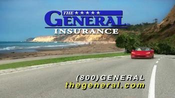 The General TV Spot, 'Unhappy Insurance Company' - Thumbnail 10