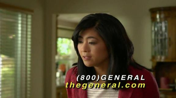 The General TV Spot, 'Unhappy Insurance Company' - Thumbnail 3