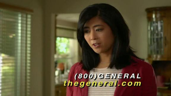 The General TV Spot, 'Unhappy Insurance Company' - Thumbnail 4