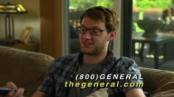 The General TV Spot, 'Unhappy Insurance Company' - Thumbnail 5