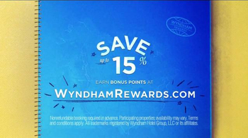 Wyndham Hotels TV Spot, 'More Hotels: Super 8' - Thumbnail 6
