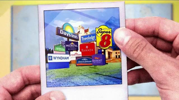 Wyndham Hotels TV Spot, 'More Hotels: Super 8' - Thumbnail 2