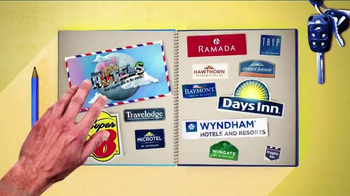 Wyndham Hotels TV Spot, 'More Hotels: Super 8'