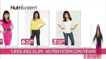 Nutrisystem Fast 5 TV Spot, 'Years' Featuring Marie Osmond - Thumbnail 3