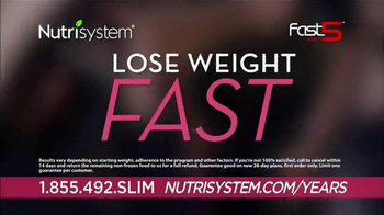 Nutrisystem Fast 5 TV Spot, 'Years' Featuring Marie Osmond - Thumbnail 4