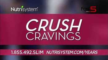 Nutrisystem Fast 5 TV Spot, 'Years' Featuring Marie Osmond - Thumbnail 8