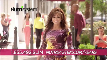 Nutrisystem Fast 5 TV Spot, 'Years' Featuring Marie Osmond - Thumbnail 9