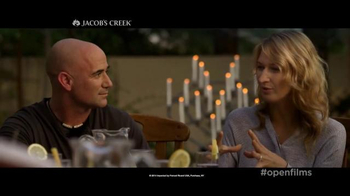 Jacob's Creek TV Spot, 'City Built on Dreams' Featuring Andre Agassi - Thumbnail 5