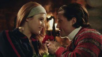 Kraft Zesty Italian Dressing TV Spot, 'The Radish' - 349 commercial airings