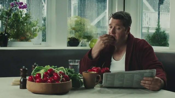Kraft Zesty Italian Dressing TV Spot, 'The Radish' - Thumbnail 4