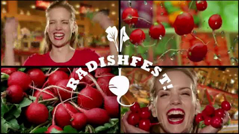 Kraft Zesty Italian Dressing TV Spot, 'The Radish' - Thumbnail 7