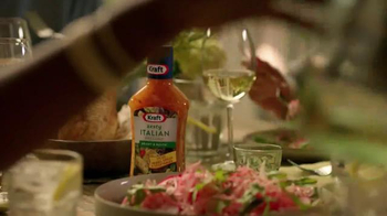 Kraft Zesty Italian Dressing TV Spot, 'The Radish' - Thumbnail 9