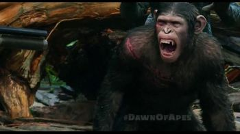 Dawn of the Planet of the Apes - Alternate Trailer 10
