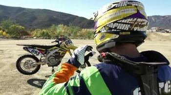 Motosport TV Spot, 'Having Fun' - Thumbnail 3