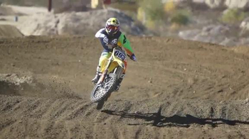 Motosport TV Spot, 'Having Fun'