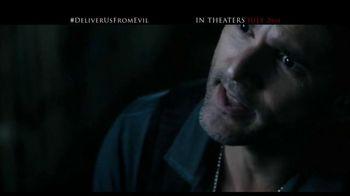 Deliver Us From Evil - Alternate Trailer 11