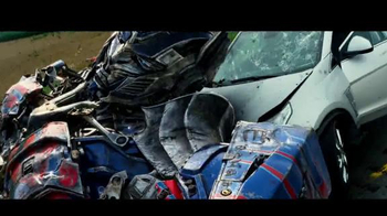 Transformers: Age of Extinction - Alternate Trailer 32