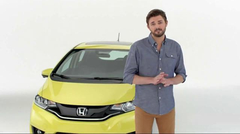 Honda Fit TV Spot, 'It'll Fit' - Thumbnail 5