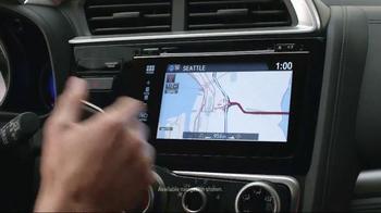 Honda Fit TV Spot, 'It'll Fit' - Thumbnail 6