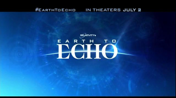 Earth to Echo - Alternate Trailer 21