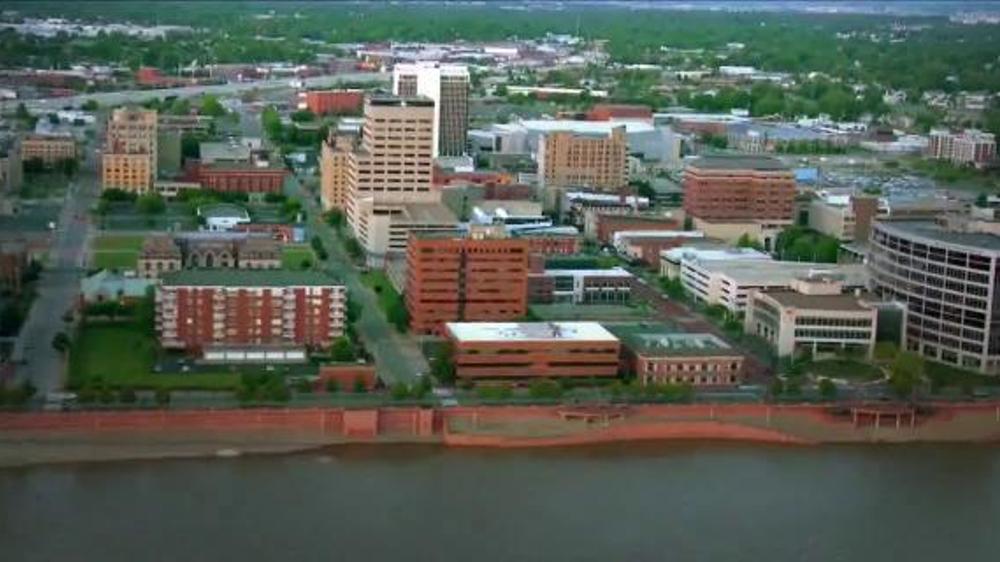 Visit Evansville Indiana Tv Spot Ispot Tv