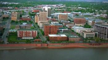 Visit Evansville, Indiana TV Spot